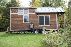 Small Picture Gypsy Wagon Camper Tiny House Community Michigan Log Cabin Kit