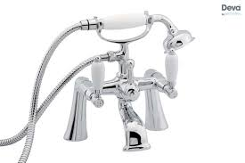 ge03 georgian bath shower mixer