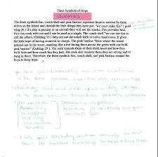 chunk essay  3 chunk essay