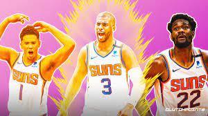 Suns news: Chris Paul's message to ...