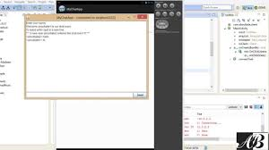multi client server chat application using java swing android  multi client server chat application using java swing android