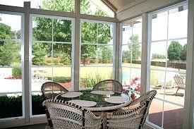 Remodel Amazing Patio Enclosures Fantastic New Front Porch Under Construction Estimating The Costs
