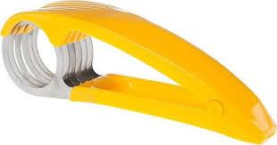 Купить <b>Нож для нарезки</b> бананов Banana Slicer по низкой цене в ...