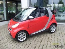 Smart, cabrio.8 CDI Automatik