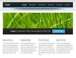 Free Dreamweaver Website Templates Free Dreamweaver Business Website Templates For Dreamweaver 2