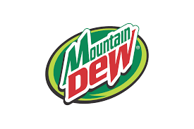 Mountain dew Logos