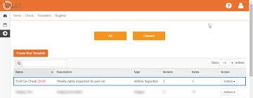 Amending Check Templates Check Web Portal Vault Intelligence