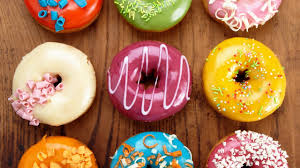 donut desktop wallpaper. Brilliant Desktop With Donut Desktop Wallpaper O