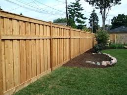 Outdoor Fence Ideas Backyard Fence Ideas Outdoor Ideas Outdoor Interesting Backyard Fence Designs