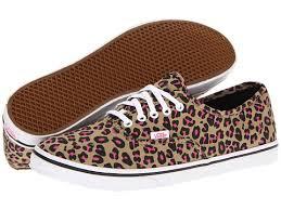 vans womens shoes. vans authentic lo pro (leopard) khaki/hot pink sneakers womens shoes h