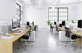Creative Office Urbanspace