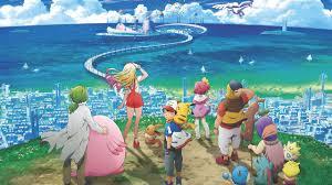 A Wild Pokémon The Movie: The Power Of Us Trailer Appears! - Nintendo  Insider