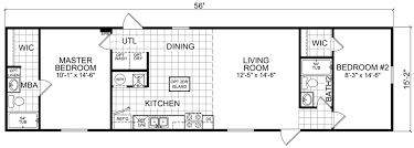 >hallsburg 16 x 56 849 sqft mobile home factory expo home centers hallsburg 2 beds 2 baths 849 sqft
