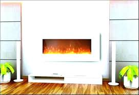 wall mount fireplace heater electric wall mount