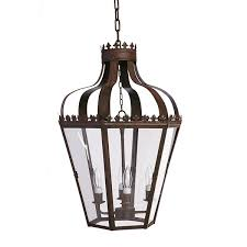 french outdoor lighting. Wisteria Regal French Lantern - Large Outdoor Lighting Z