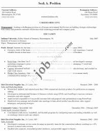 Resume Templates For New College Graduates Best Of Rn Resume Samples