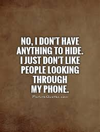 Privacy Quotes Stunning Privacy Quotes Privacy Sayings Privacy Picture Quotes