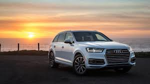 Audi Q7 (4M) (2016 - ) official details, specs, news, videos and ...