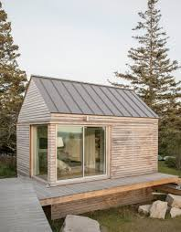 Contemporary Cabins Cabins To Go With Ideas