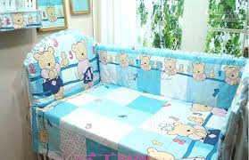 bear crib bedding sets cotton bear baby per bedding sets crib set bedding cot per bear crib bedding sets