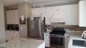 I drove to lowes and picked up primer, spray paint, clear sealant, fine grit sand paper, and tack cloth. Tips For Painting Oak Cabinets Dengarden