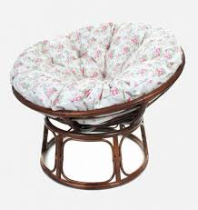 fascinating indoor outdoor furniture with papasan chair frame and cushion for seating ideas
