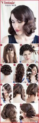 how to do 1920s hairstyles for short hair 104659 20 elegant art deco bridal hair makeup ideas chic vine brides
