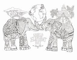 23 Complicated Animal Coloring Pages Collection Coloring Sheets