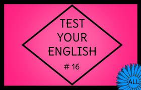 Tes Bahasa Inggris Anda: Kamar Mana Saya? - Aster Inggris