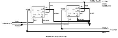 power window relay wiring power image wiring diagram 1964 falcon power window install on power window relay wiring