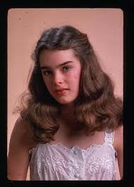 At one point, an attempt, she wrote, was allegedly made on her mother's life after teri reported to the labor. Brooke Shields Pretty Baby Vintage Color Transparency 417511652