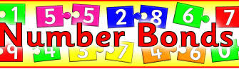 Image result for number bonds clipart