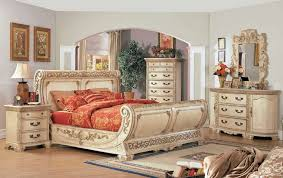 Bedroom Stunning Antique White Sets Furniture Best Ideas In