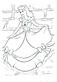 Cinderella Coloring Page Mice Coloring Pages Three Mice In Coloring