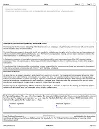 Technical writing progress report sample   Top Essay Writing SlideShare Preschool Progress Reports   thumb