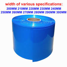 <b>1m 18650 lithium battery</b> RC outer skin packaging repair protection ...
