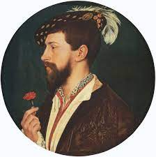 File:Simon George, by Hans Holbein the Younger.jpg - Wikimedia Commons