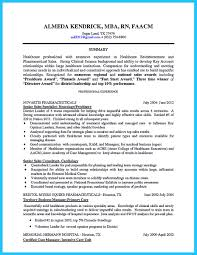 Crna Resume Objective Nurse Anesthetist Template Anesthesia Sample