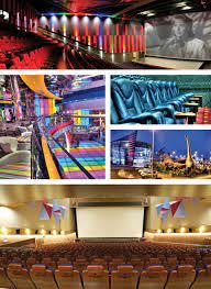 מבית קולנוע למתחם בילוי: סינמה סיטי מתרחבת