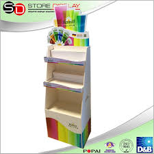 Foam Board Display Stand Magnificent Pvc Foamboard Display Stand Display Stand For Promotional Sales In
