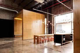 loft office design. Industrial Office Loft Design _