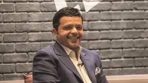زهرة الخليج - محمد هنيدي مصدوم بعد مقلب رامز جلال