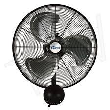 oscillating wall fan. MATRIX INDUSTRIAL PRODUCTS High-Velocity Oscillating Wall Fan EA660   Shop Fans TENAQUIP