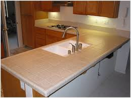 Granite Tiles Kitchen Countertops Kitchen Diy Marble Tile Kitchen Countertops Image Of Ceramic