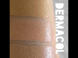 Dermacol Make Up Cover Shades