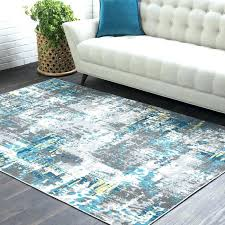 attractive blue gray area rugs fashionable blue and grey area rug distressed abstract teal grey area attractive blue gray area rugs