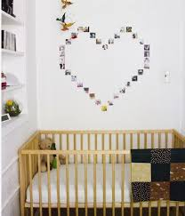use photographs to make a creative photo al on the wall 16 awesome and easy diy wall decorating ideas