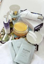 elemis skincare reviews latest launches deals