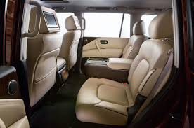 2018 nissan armada interior. plain armada 2018 nissan armada concept with nissan armada interior