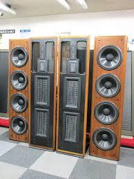 infinity quantum 3. infinity irs-beta speakers unit/enclosure audio japan working properly infinity quantum 3